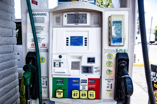 Безкоштовне стокове фото на тему «Безпека, бензин, бізнес»