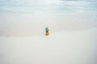 sea, beach, sand