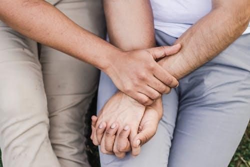 Fotos de stock gratuitas de afecto, apoyar, apoyo