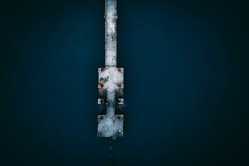 Gratis stockfoto met abstract, abstracte vormen, architectuur, donker