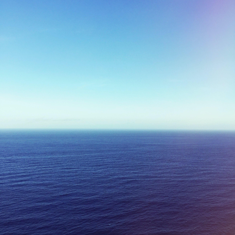 Kostenloses Stock Foto zu blau, meer, meerwasser, ozean
