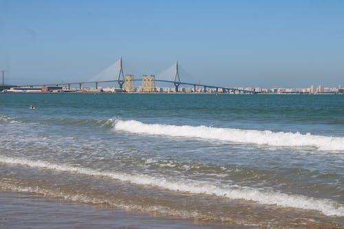 Fotos de stock gratuitas de bahia, horizonte, mar, playa