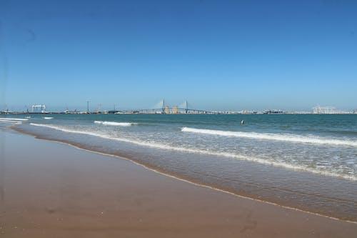 Fotos de stock gratuitas de bahia, horizonte, mar, oceano