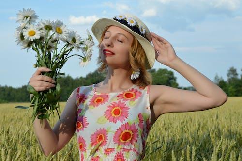 Photos gratuites de beau, bouquet, branché