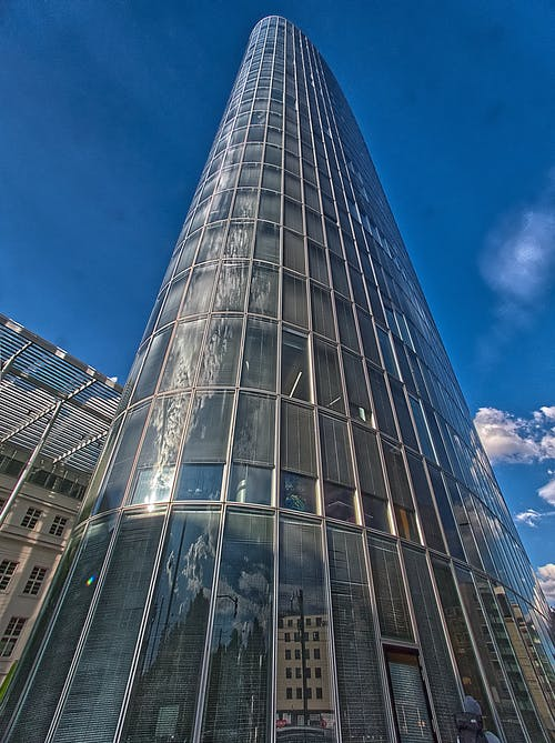 Free stock photo of Architektur, glas