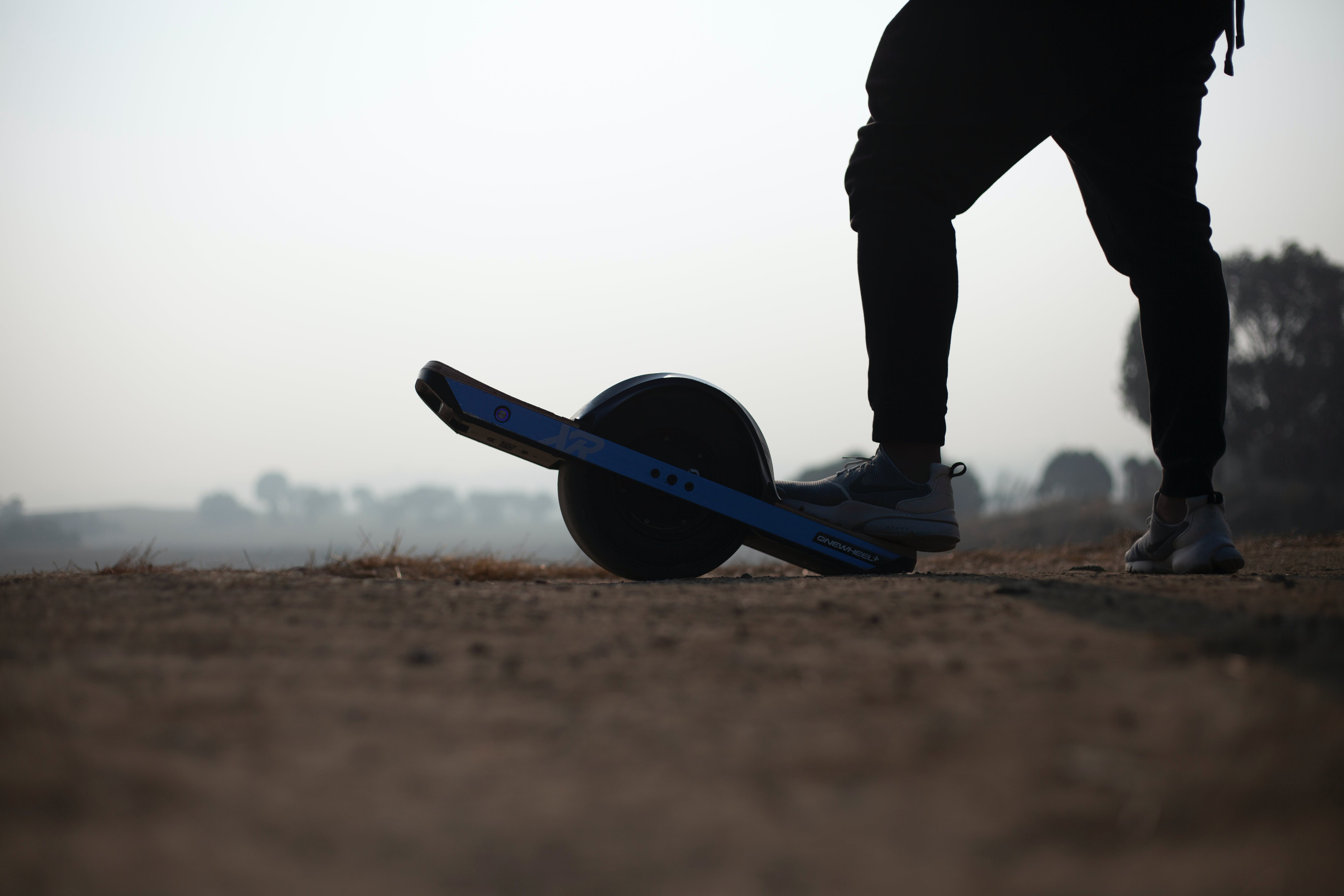 What are Onewheel Float Plates