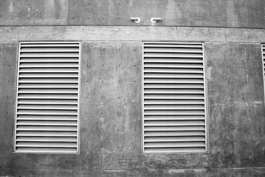 Free stock photo of ventilation shaft, ventilator
