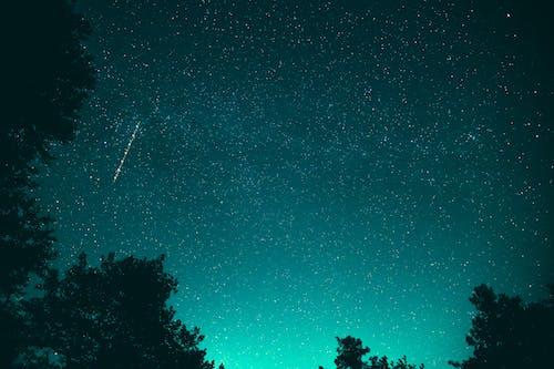 Gratis stockfoto met astrofotografie, avond, beroemdheden