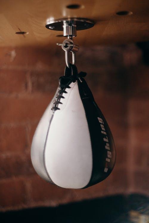 Kostnadsfri bild av boxare, boxning, boxningssäck, detalj