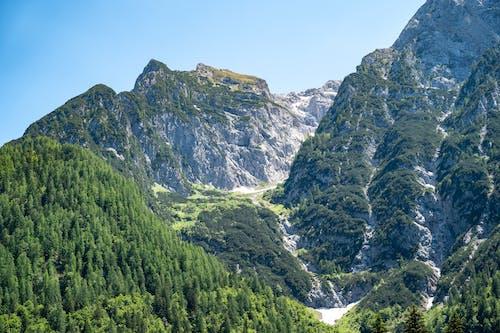 Free stock photo of cielo, dolomiti, italia, montagna