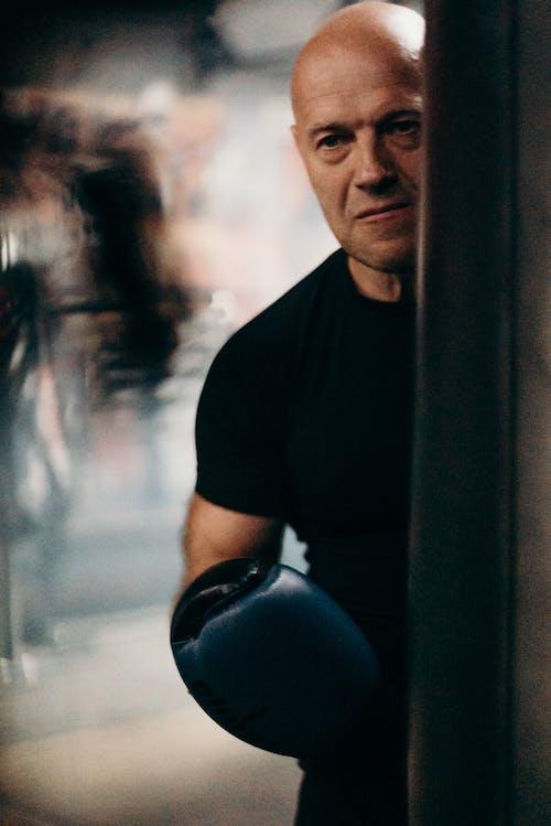 Foto profissional grátis de boxe, boxeador, boxer