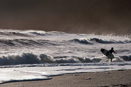 Gratis stockfoto met cornish beach, Cornwall, engeland