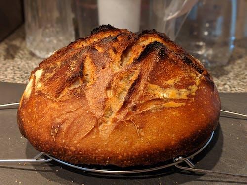 Free stock photo of artisan bread, baker, bakery, bread
