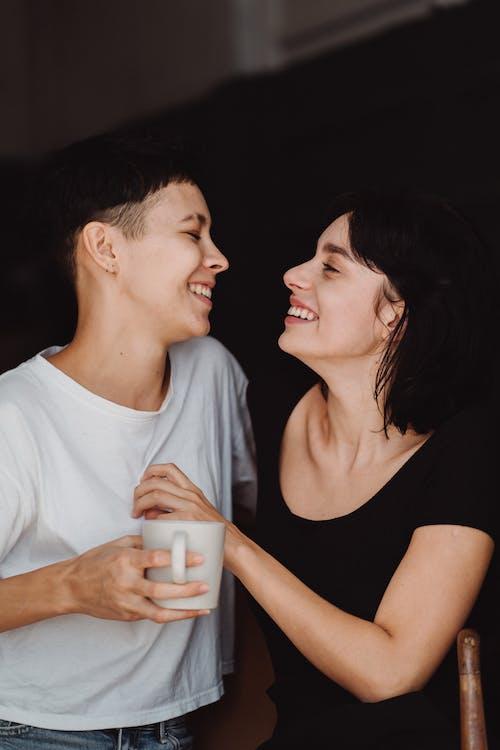 Základová fotografie zdarma na téma dvojice, gay-h, lgbt-h