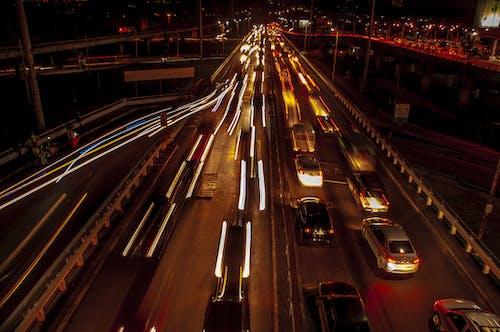 Free stock photo of car, manila, manila traffic, Philippines