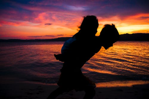 Free stock photo of brother, colors, moments, piggy back ride