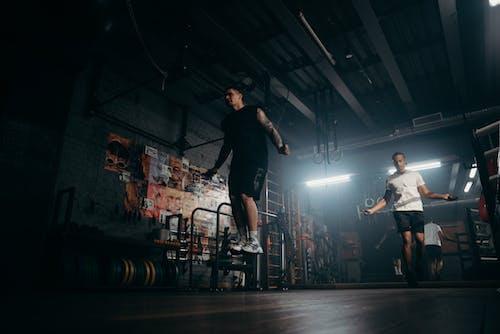 Kostnadsfri bild av atletisk, fitness, gym, gymnastik