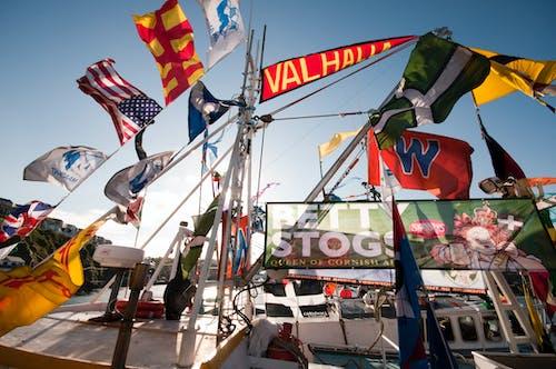 Gratis stockfoto met Cornwall, engeland, festival