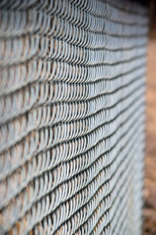 Free stock photo of artistic, chain link, chain link fence, fence