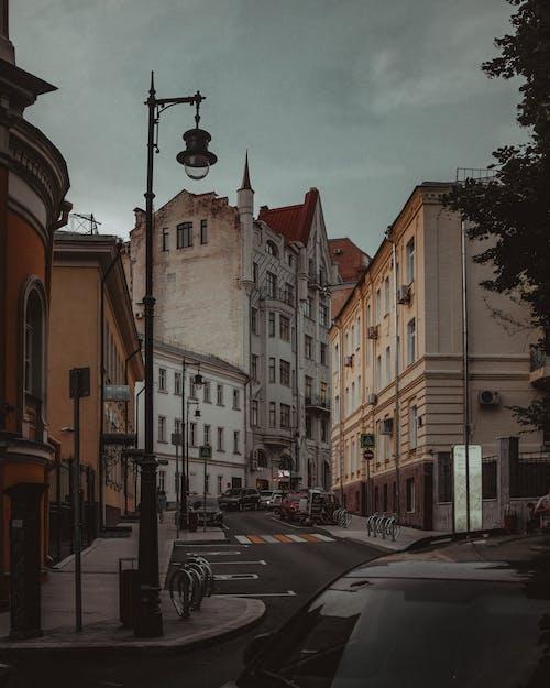 Photos gratuites de âgé, ancien, architecture, arrondissement