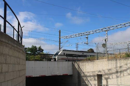 Fotos de stock gratuitas de ferrocarril, mediadistancia, tren, trenes