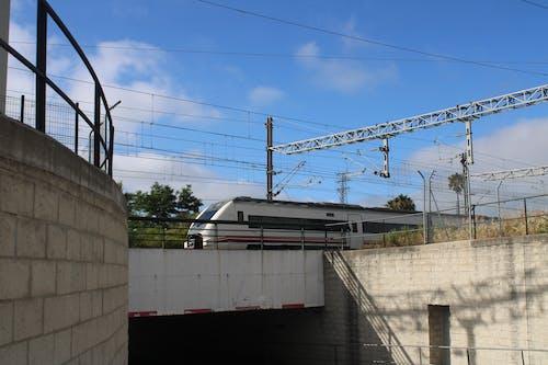 Fotos de stock gratuitas de ferrocarril, fotografia, los trenes, tren