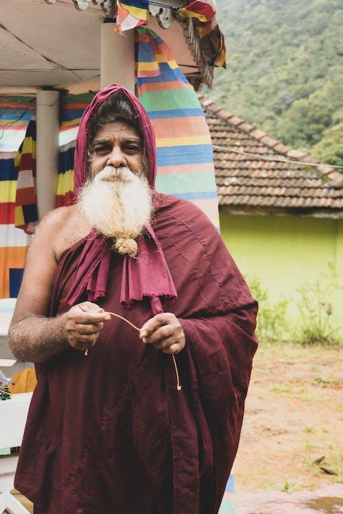 Základová fotografie zdarma na téma colori, monako, Srí Lanka