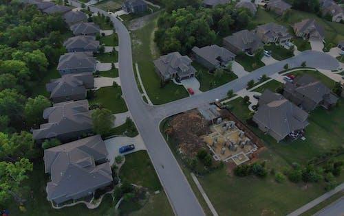 Kostenloses Stock Foto zu gegend, immobilien, neubau