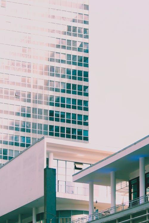 Fotos de stock gratuitas de abstracto, al aire libre, alto