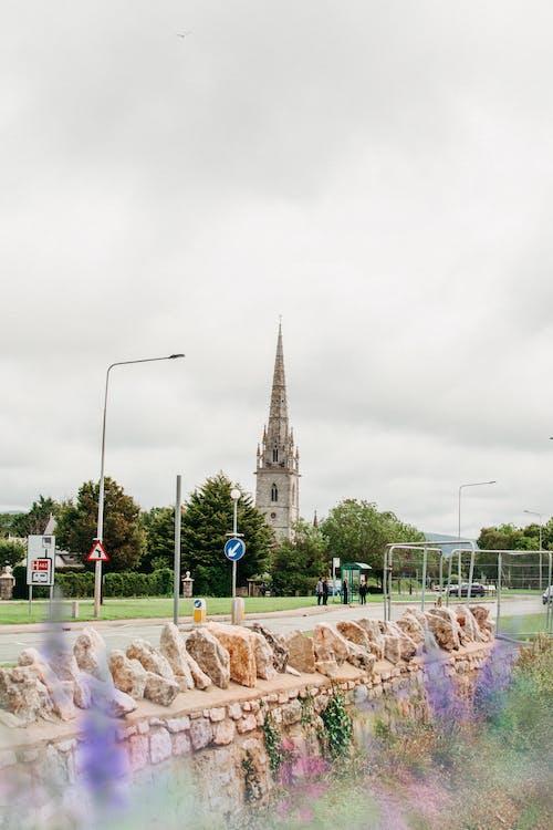 Základová fotografie zdarma na téma architektura, budova, cestování, církev