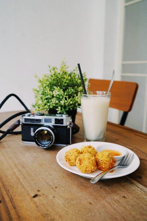Fotobanka sbezplatnými fotkami na tému chlieb, chutný, domáci, ingrediencie