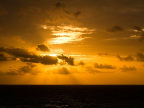 Free stock photo of beach, cancun, caribbean sea