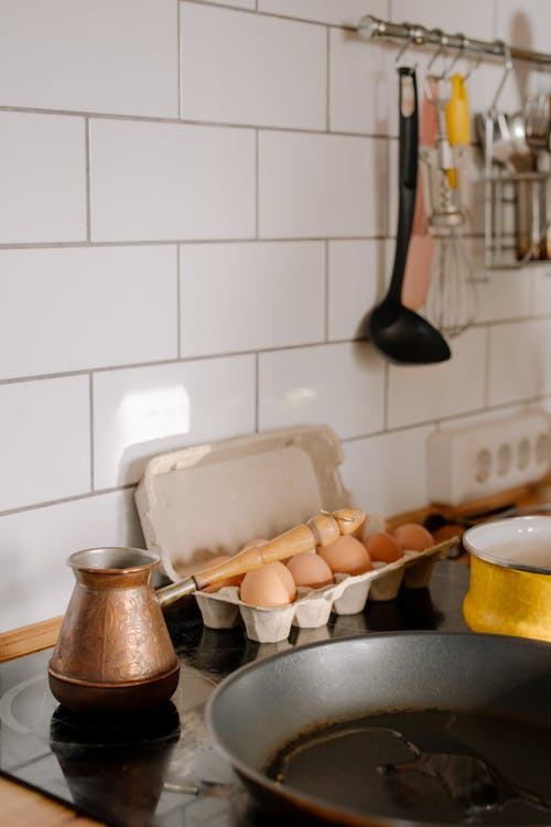 cezve, インドア, キッチンの無料の写真素材
