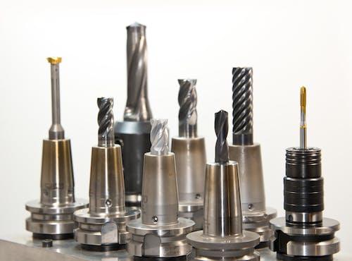 Darmowe zdjęcie z galerii z ćwiczenia, elektronarzędzia, głowice wiertarskie, narzędzia