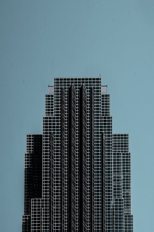 Immagine gratuita di alto, architettura, articoli di vetro