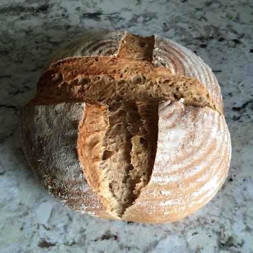 Free stock photo of sourdough Bread