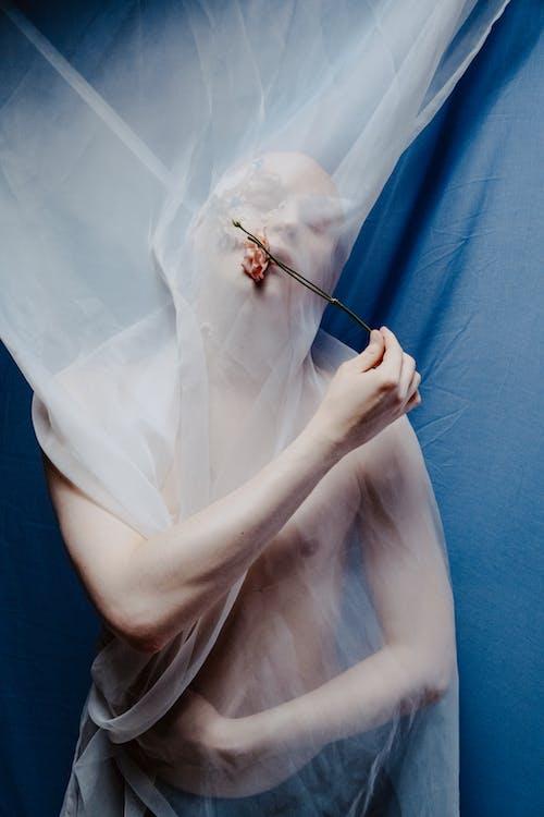 Fotobanka sbezplatnými fotkami na tému bledý, človek, dekoratívny, hladný