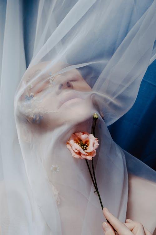 Fotobanka sbezplatnými fotkami na tému dekoratívny, krása, kreatívny portrét, kúzlo osobnosti