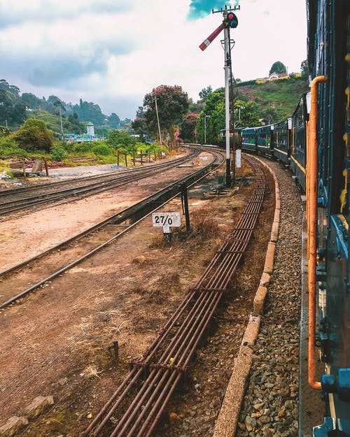 Free stock photo of coonoor, ooty, toy train, train