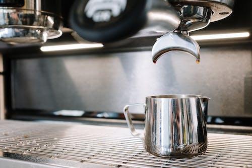 インドア, エスプレッソマシン, オブジェクト, カフェの無料の写真素材