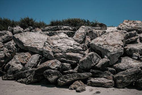 Free stock photo of mexico, rocks, yucatan