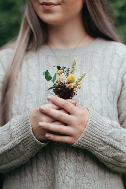 Gratis stockfoto met anoniem, aroma, aromatisch, biologisch