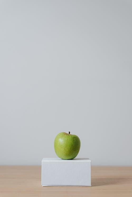 Fotos de stock gratuitas de adentro, apple, blanco, brillante
