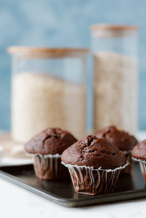 Δωρεάν στοκ φωτογραφιών με cupcake, yummy, ανθυγιεινός