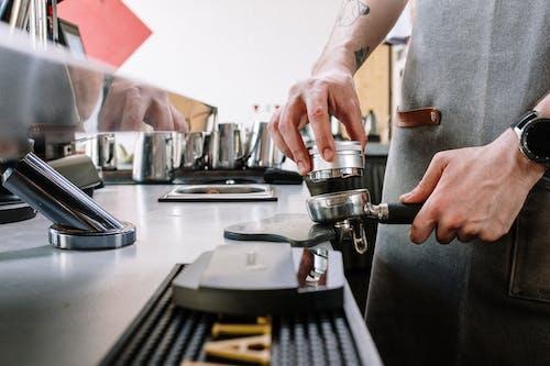 Fotos de stock gratuitas de adentro, anonimo, café, cafetería