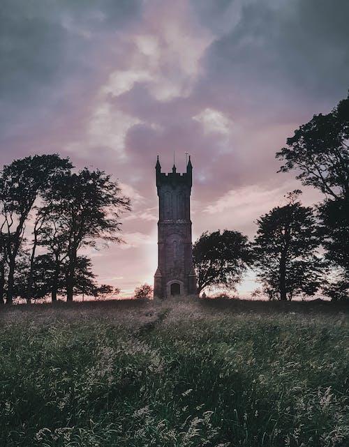 スコットランド, スコットランド人, タワーの無料の写真素材