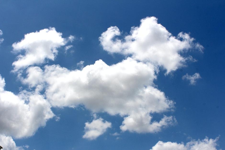 air, atmosphere, background