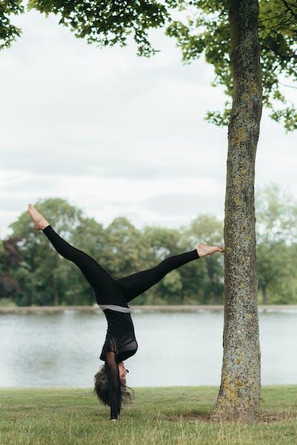 คุณต้องยืดกล้ามเนื้อก่อนที่จะเริ่มออกกำลังกายเป็นประจำ