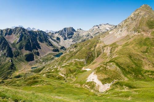 Photos gratuites de alpin, altitude, caillou