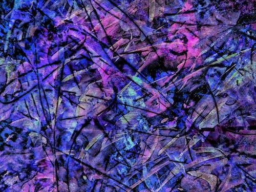 Gratis lagerfoto af abstrakt, baggrund, beskidt, børste